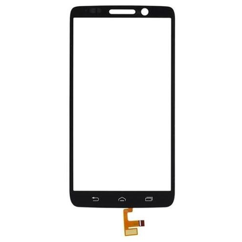 quality design 43d9f 5680f Touch Screen Digitizer for Motorola DROID Mini - Black