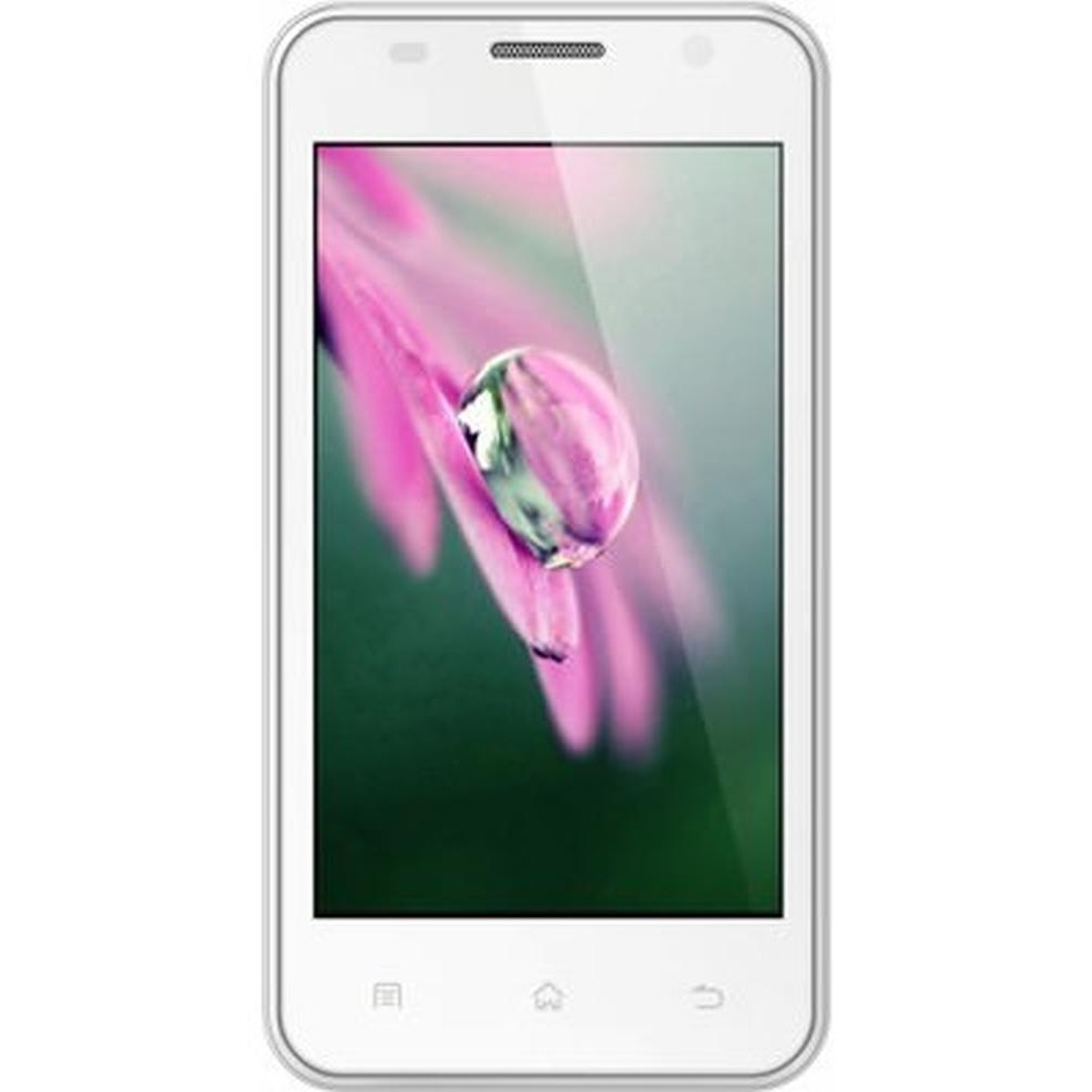 LCD Screen For Karbonn A10