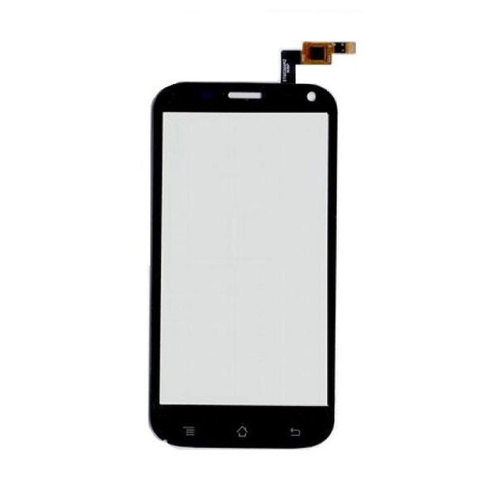 the best attitude f72a1 861aa Touch Screen Digitizer for Micromax Bolt A82 - Black