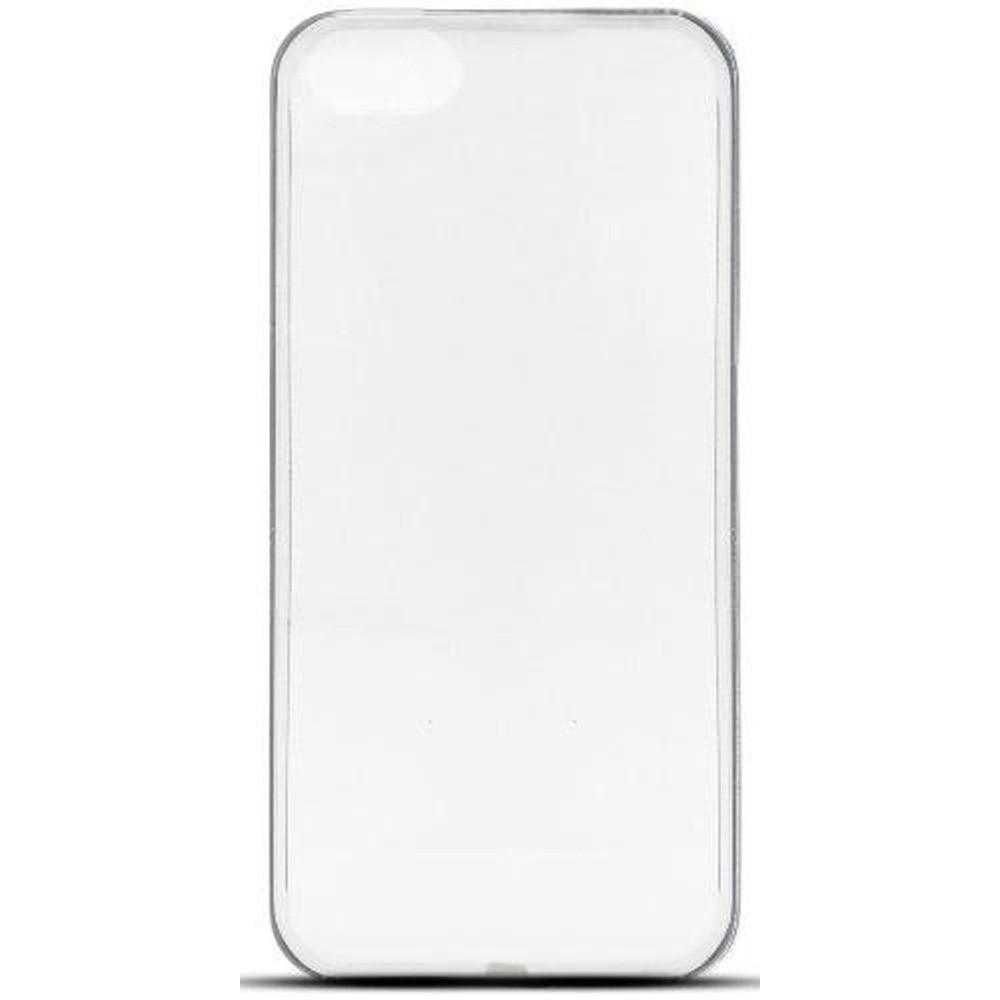 the latest e3280 38423 Transparent Back Case for Panasonic P81