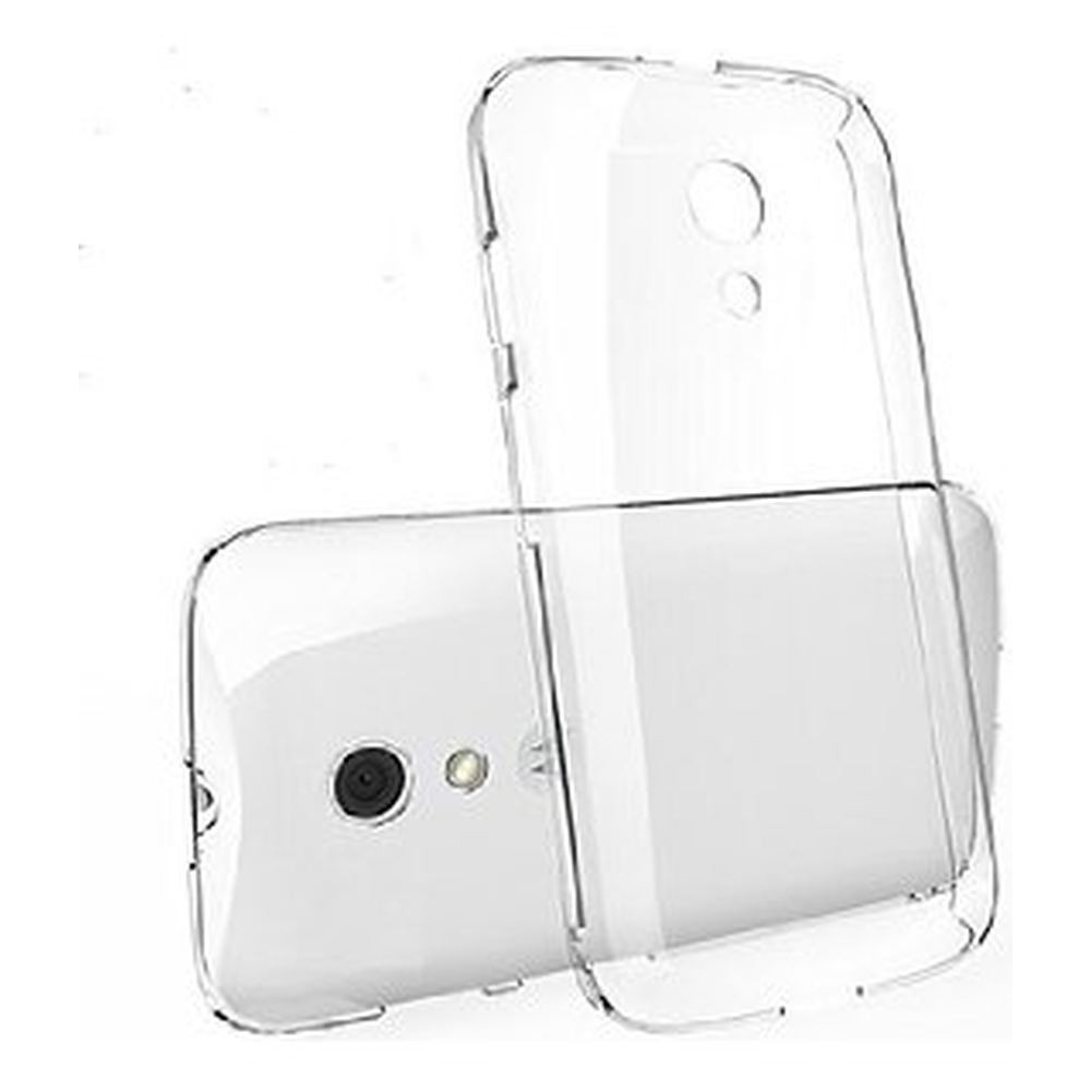 Transparent Back Case for Sharp Aquos Crystal - Maxbhi.com 9fa5ca3f9630
