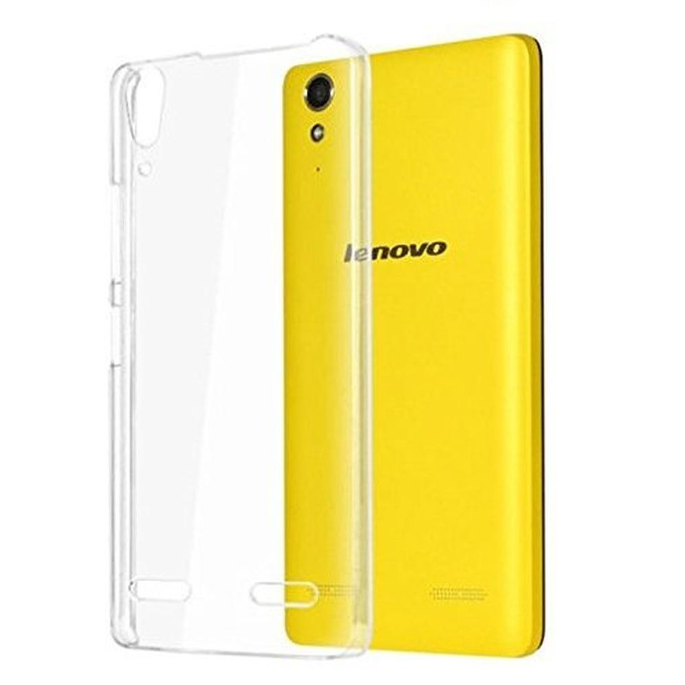 quality design e6de8 18763 Transparent Back Case for Lenovo K3 Note