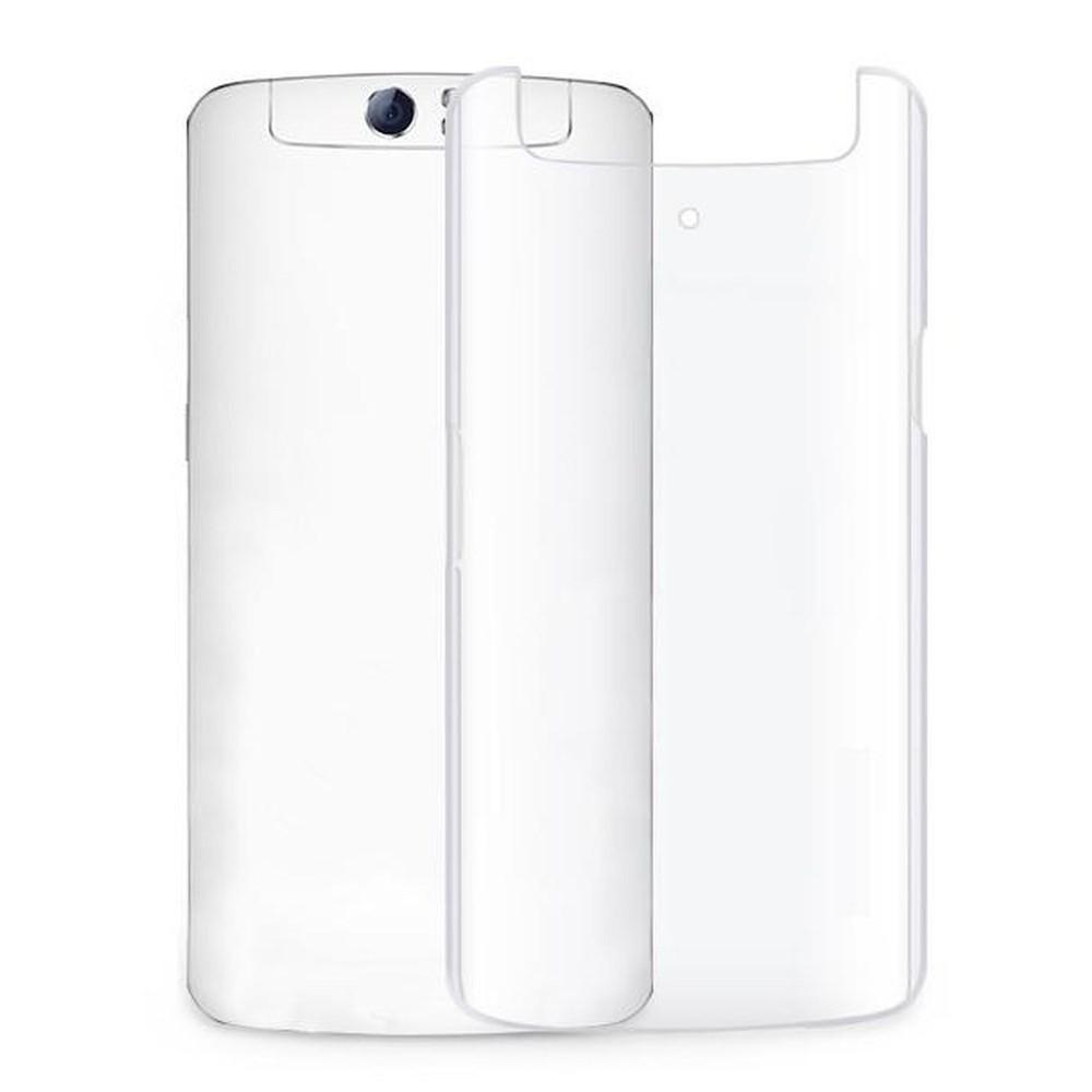 info for 48cf3 01525 Transparent Back Case for Sony Xperia M4 Aqua Dual