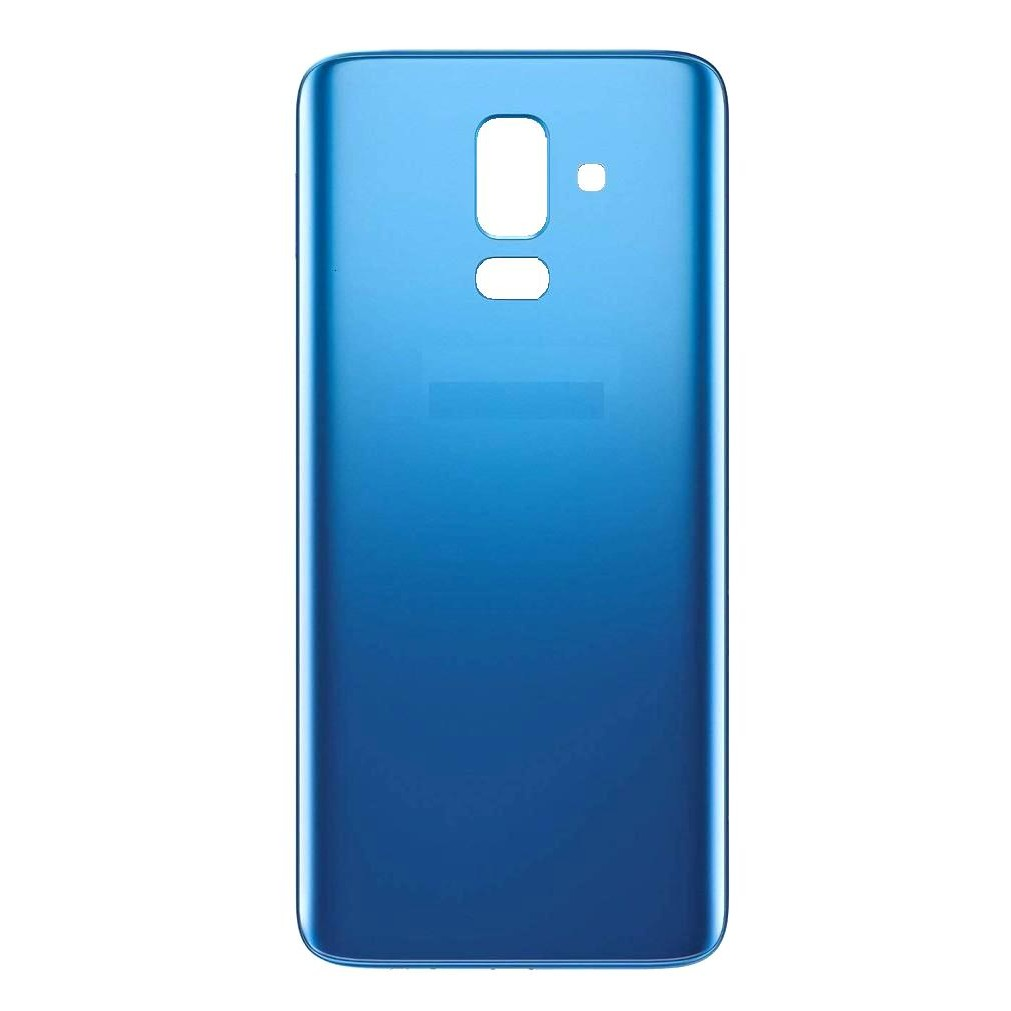 reputable site 3b4b2 db792 Back Panel Cover for Samsung Galaxy On8 2018 - Blue