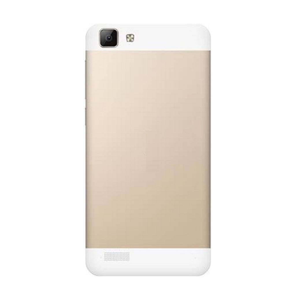 Full Body Housing For Vivo Y35 White - Maxbhi.com
