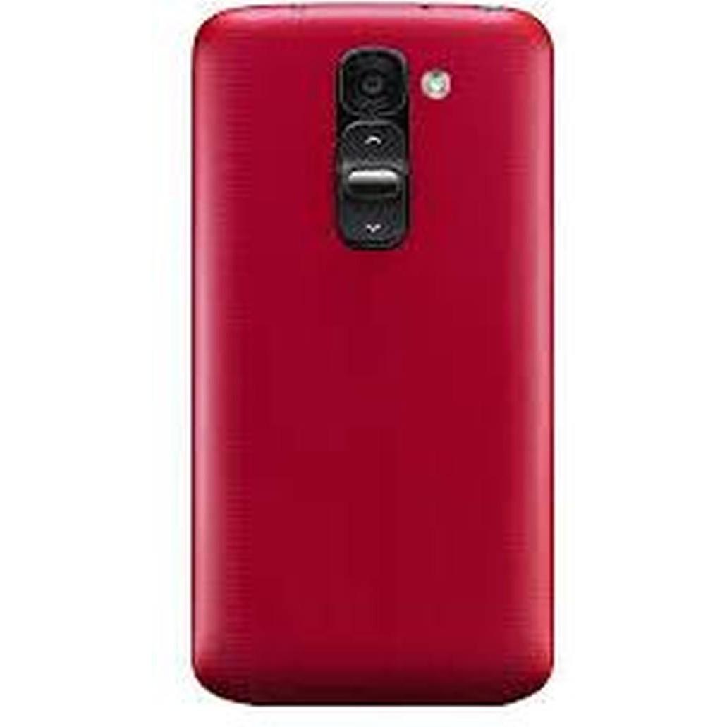 Full Body Housing For LG G2 Mini Red