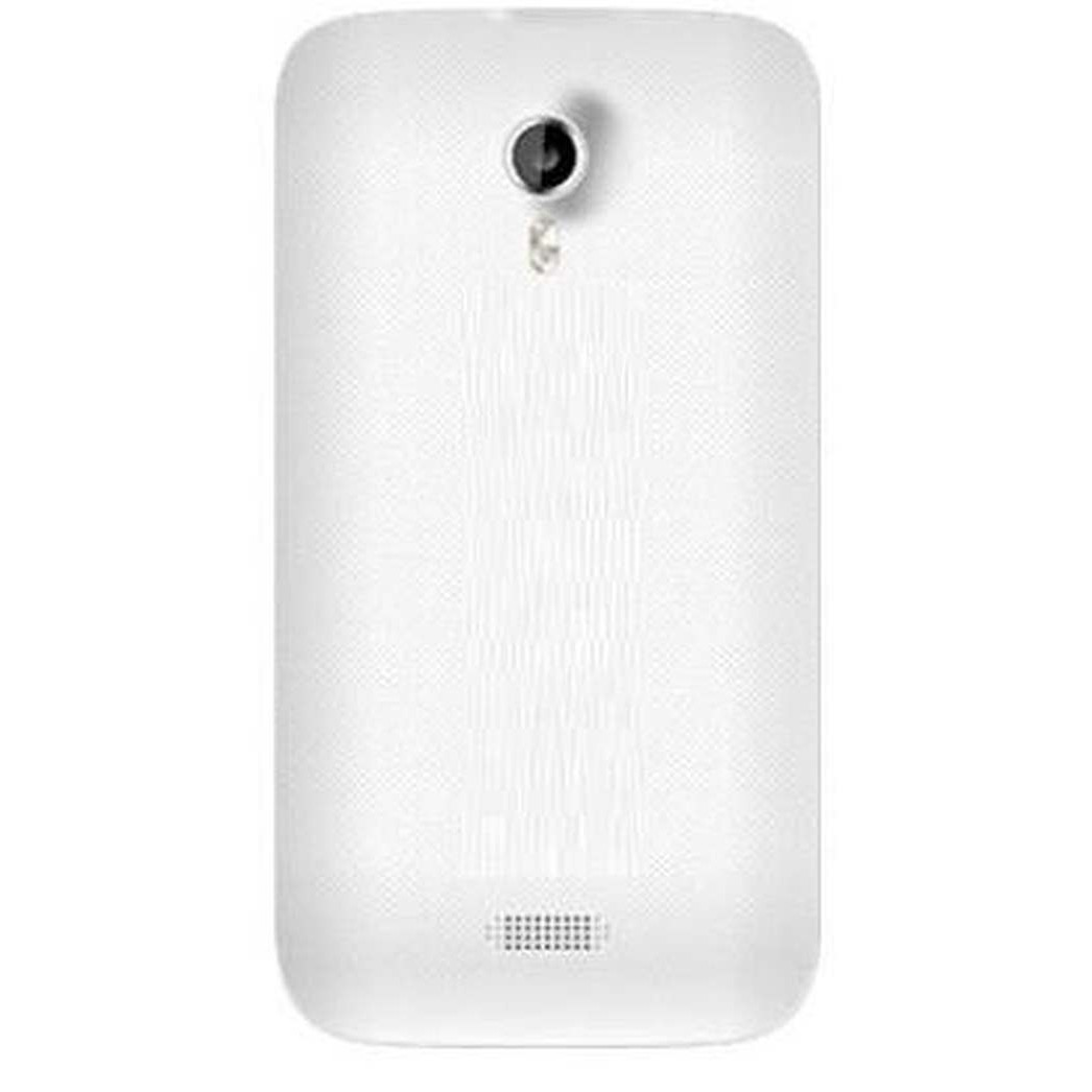 brand new 25f15 3f0ee Full Body Housing for Micromax A92 Canvas Lite - White