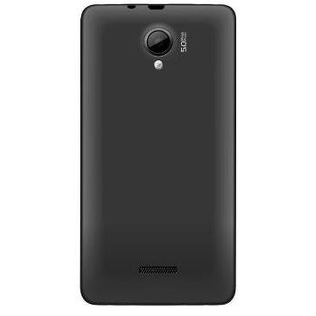 new styles 1017f 5d283 Full Body Housing for Micromax A76 - Black
