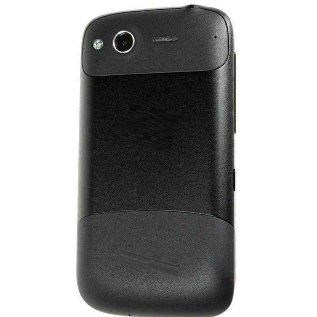 new photos 1e01f 134ac Back Panel Cover for HTC Desire S S510e G12 - Black