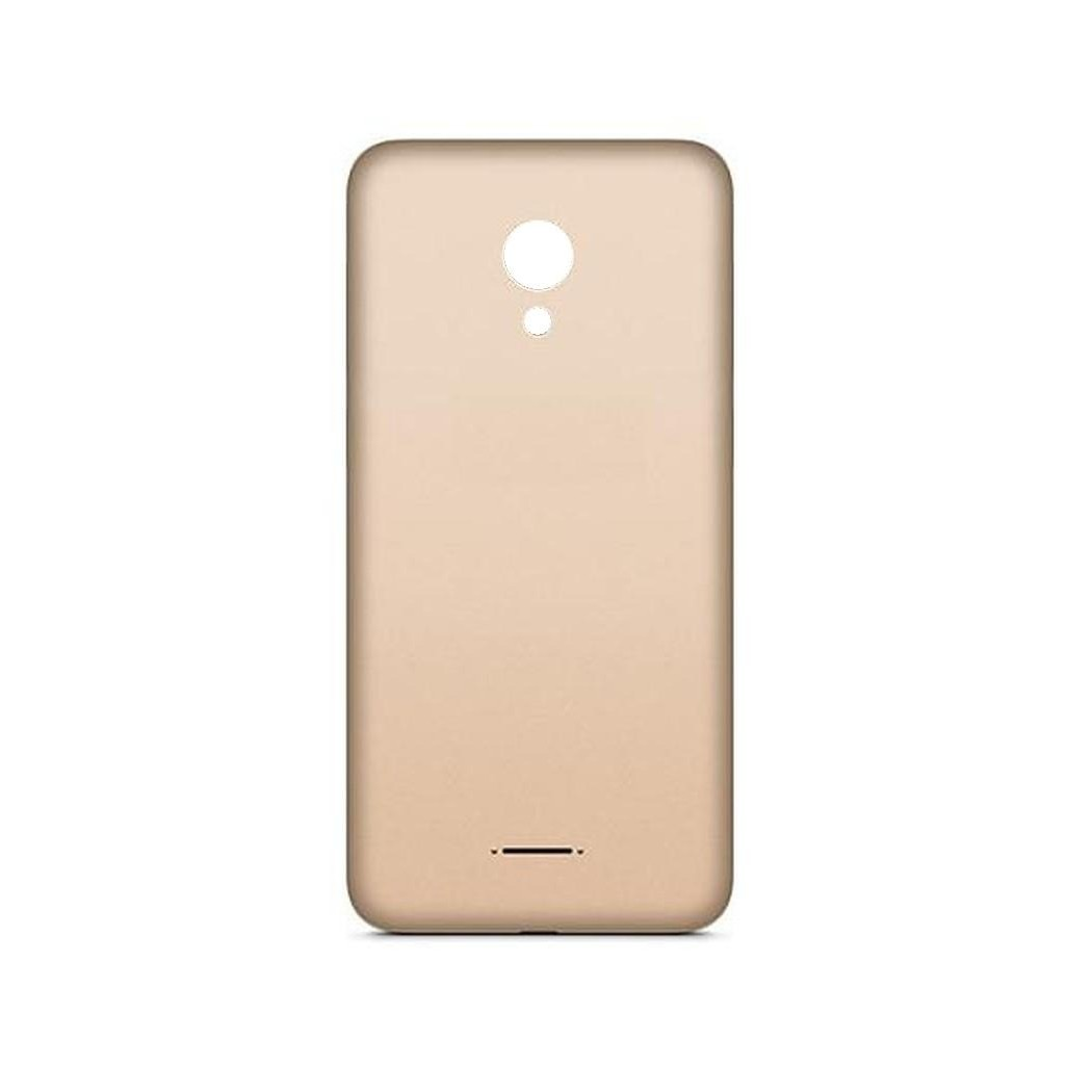 hot sales 44776 d8f37 Back Panel Cover for Meizu C9 Pro - Gold