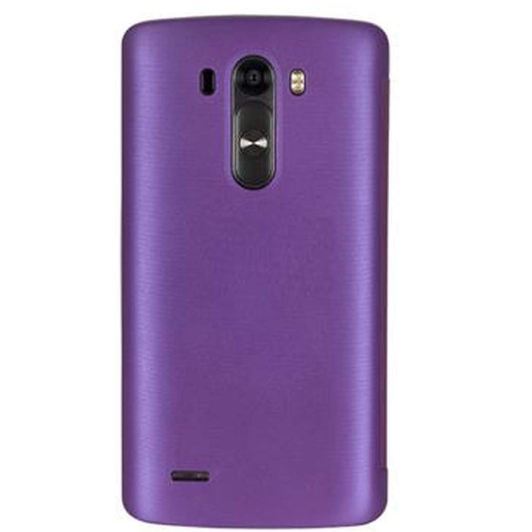 new styles 1489d aa482 Full Body Housing for LG G3 Cat.6 - Violet