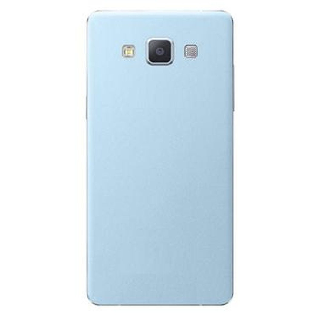 best sneakers 3960e 6451c Back Panel Cover for Samsung Galaxy A5 - Blue