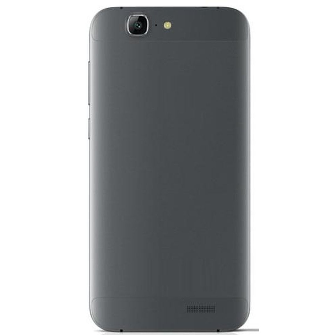 lowest price 076f9 5de60 Back Panel Cover for Huawei Ascend G7-L01 - Black