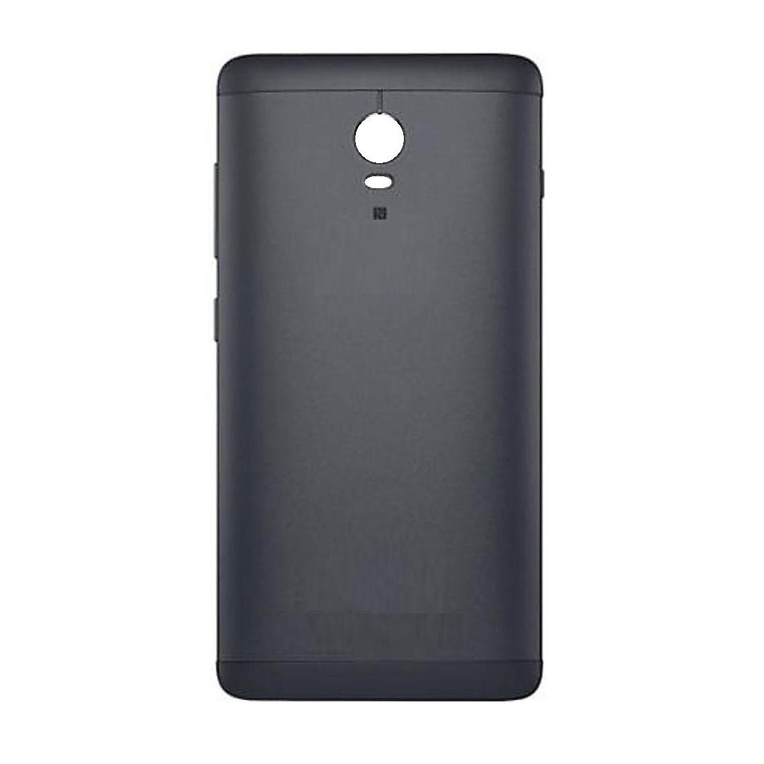 timeless design 10e09 b4d2b Back Panel Cover for Lenovo Vibe P1 Turbo - Grey