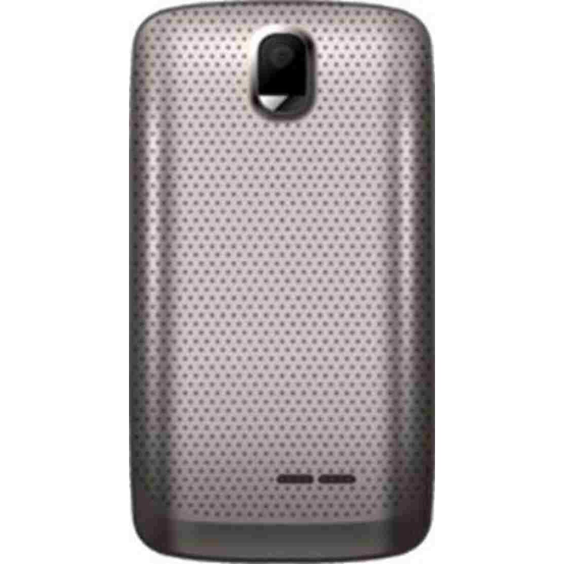 on sale 8519b e3f52 Back Panel Cover for Micromax Bolt A24 - White