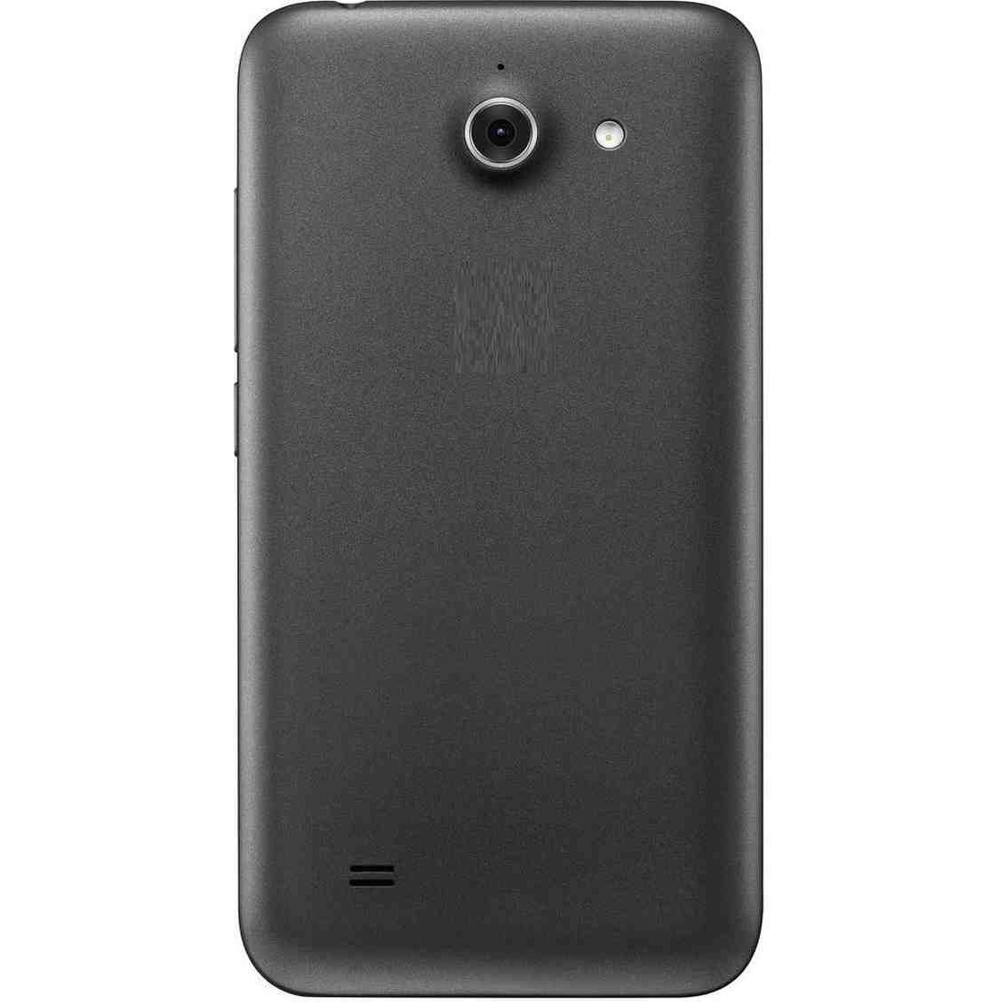 Back Panel Cover for Huawei Ascend Y550 - Black