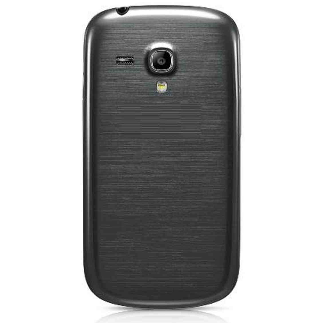 low cost 2c41d 16b77 Back Panel Cover for Samsung Galaxy S3 Mini VE I8200 - Grey