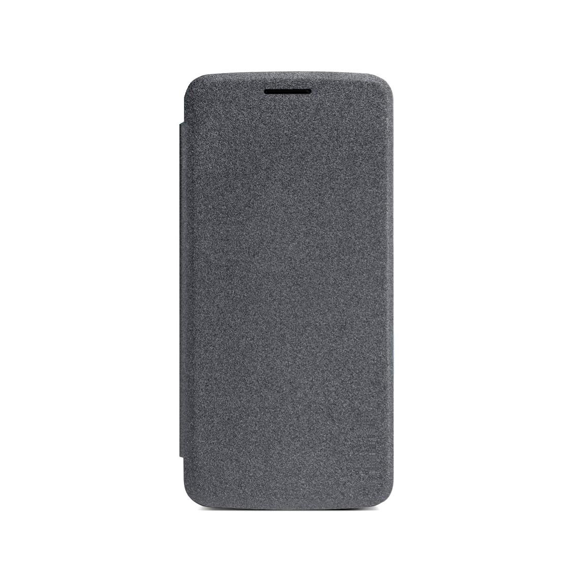 timeless design a7b64 db8d5 Flip Cover for Motorola Moto G6 Plus - Black