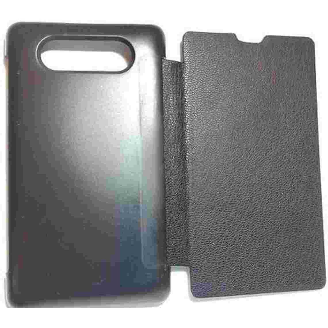 half off f4975 51c46 Flip Cover for Nokia Lumia 820 - Grey