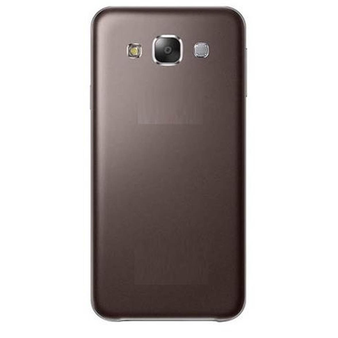 online store 0d630 ccac5 Full Body Housing for Samsung Galaxy E5 - Brown