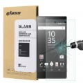 Tempered Glass for Sony Xperia ZR C5502 - Screen Protector Guard by Maxbhi.com
