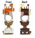 Main Board Flex Cable For Sony Ericsson W550
