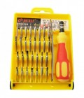 32 Pieces Screw Driver Set for Multilaser MS6 by Maxbhi.com