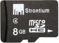 Strontium TF 8 GB Micro Memory Card