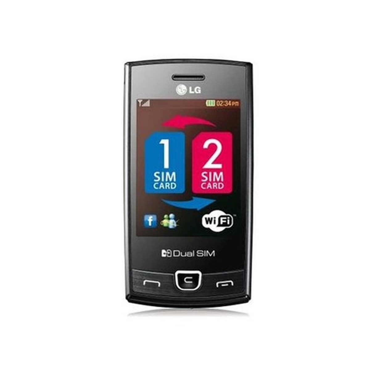 for lg p525