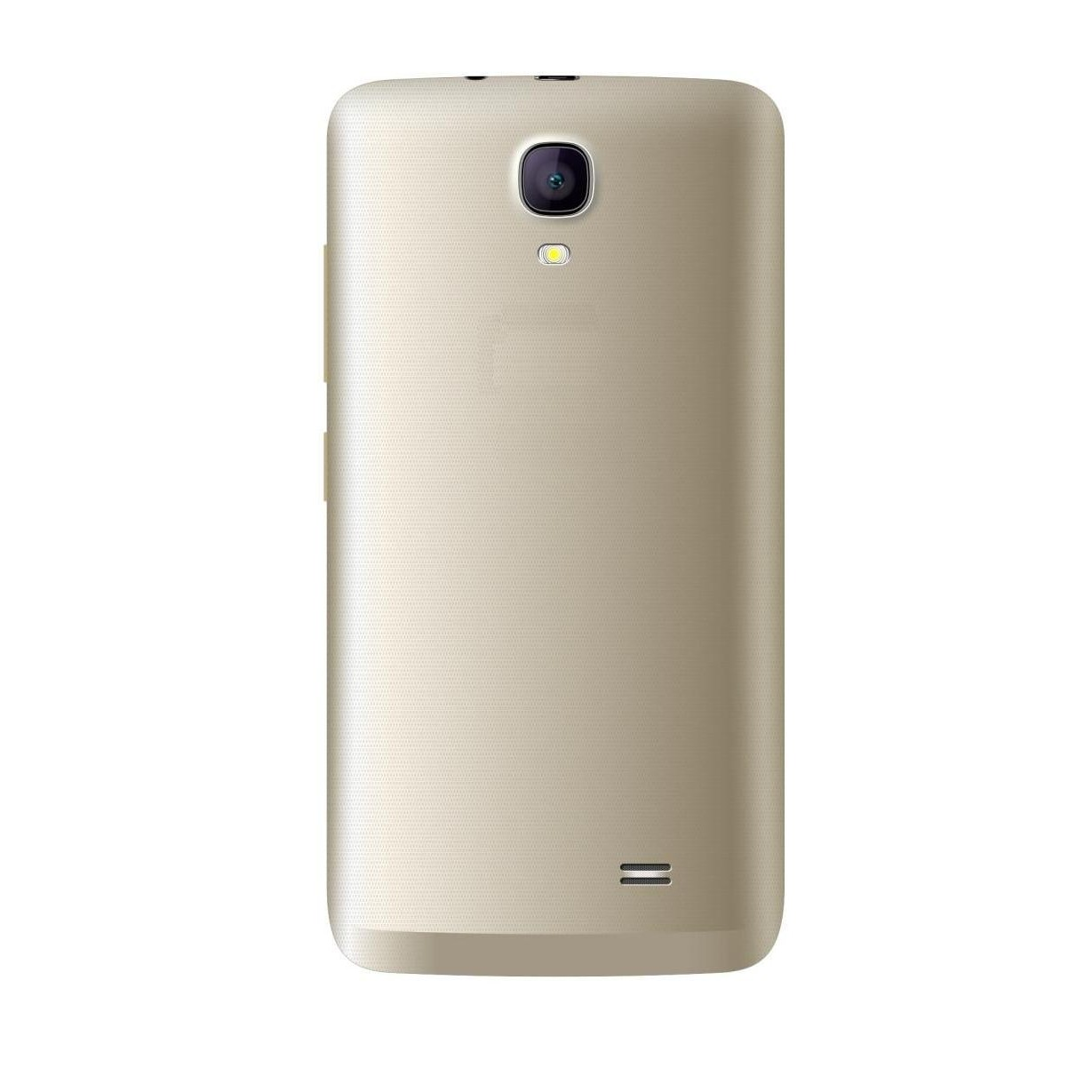 new arrivals a64a8 f781c Full Body Housing for Micromax Bolt Q383 - Gold