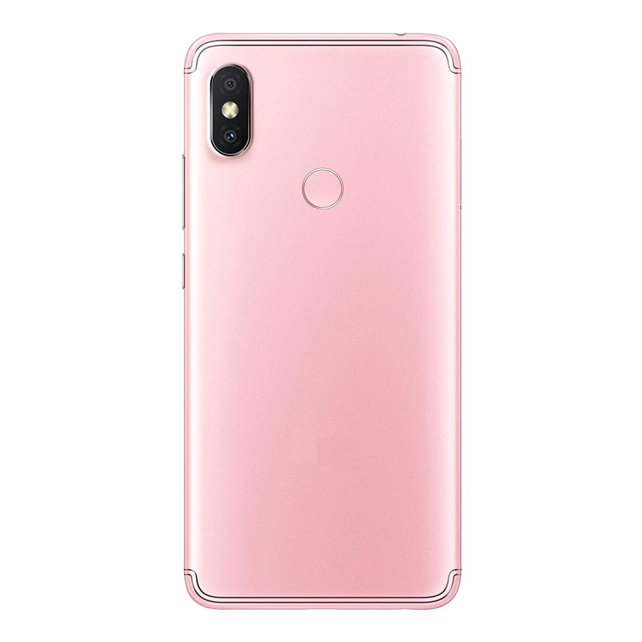 detailed look ed850 9a2c2 Full Body Housing for Xiaomi Redmi Y2 - Rose Gold