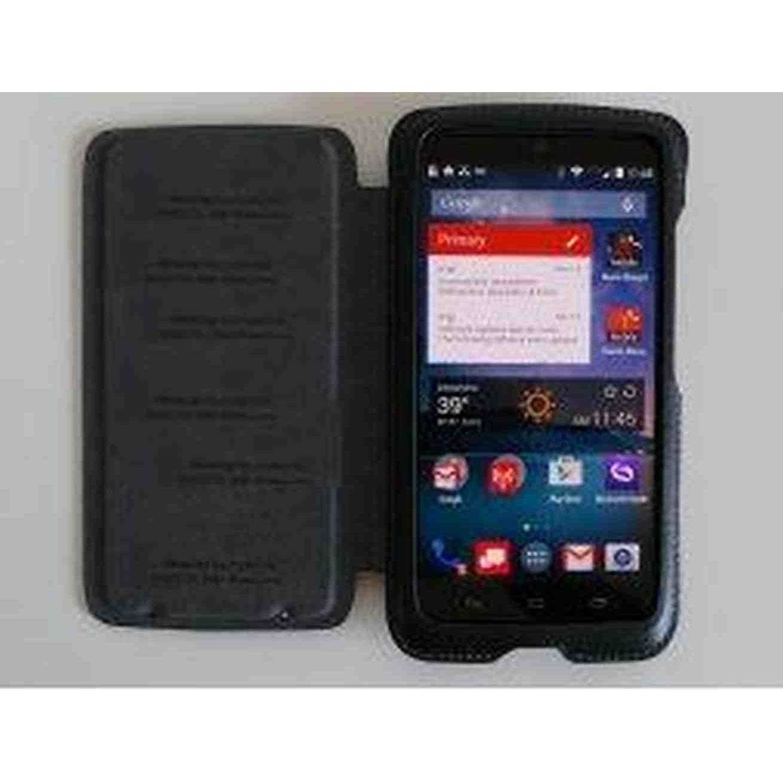quality design 3fea7 af6b5 Flip Cover for Motorola DROID Turbo - Black