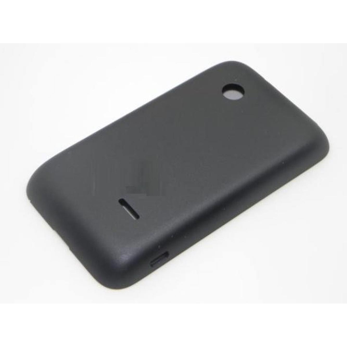 reputable site 57164 365ba Back Panel Cover for Sony Xperia Tipo - Black