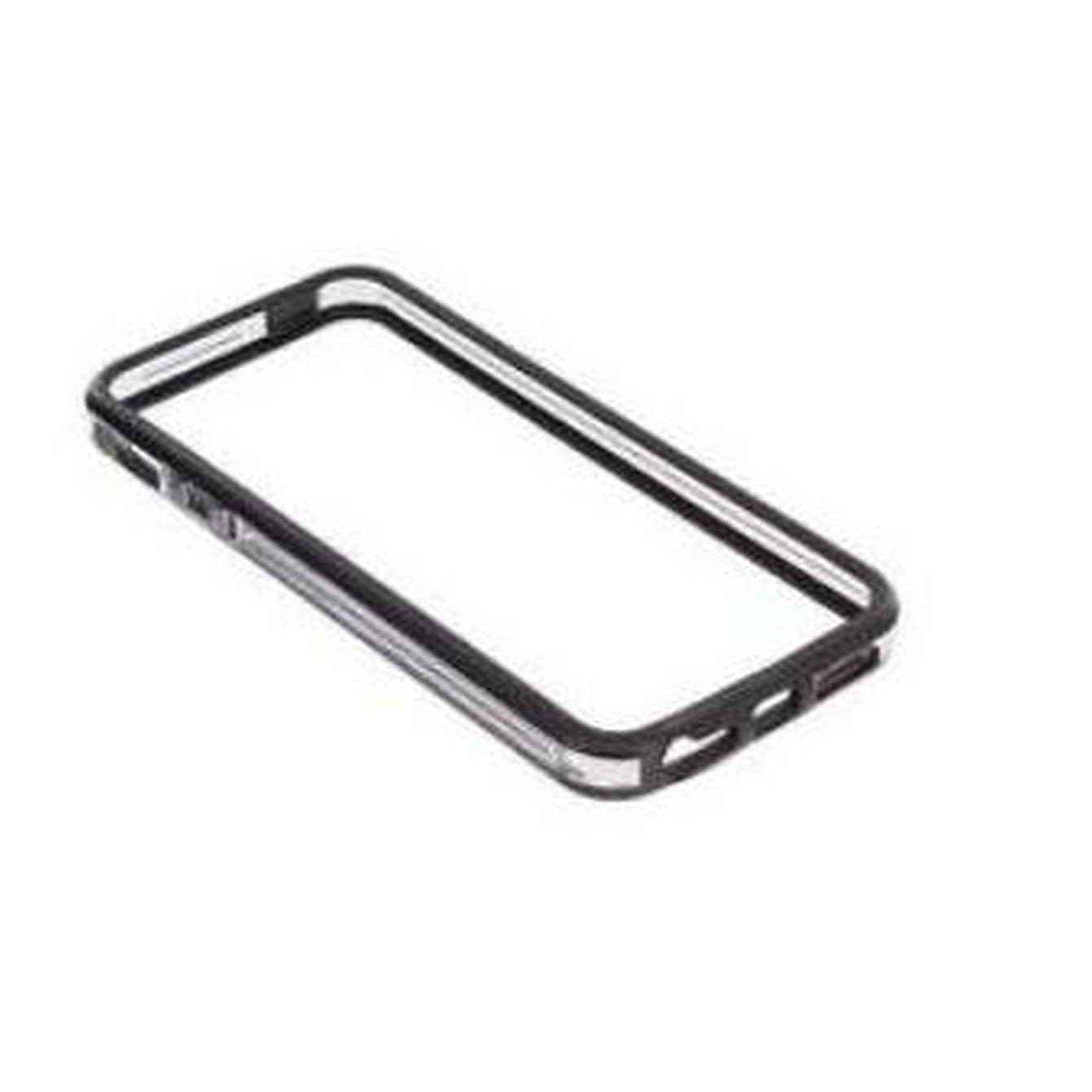 promo code 5e5a8 bf40d Bumper Case for Apple iPhone 5s Metal Slate
