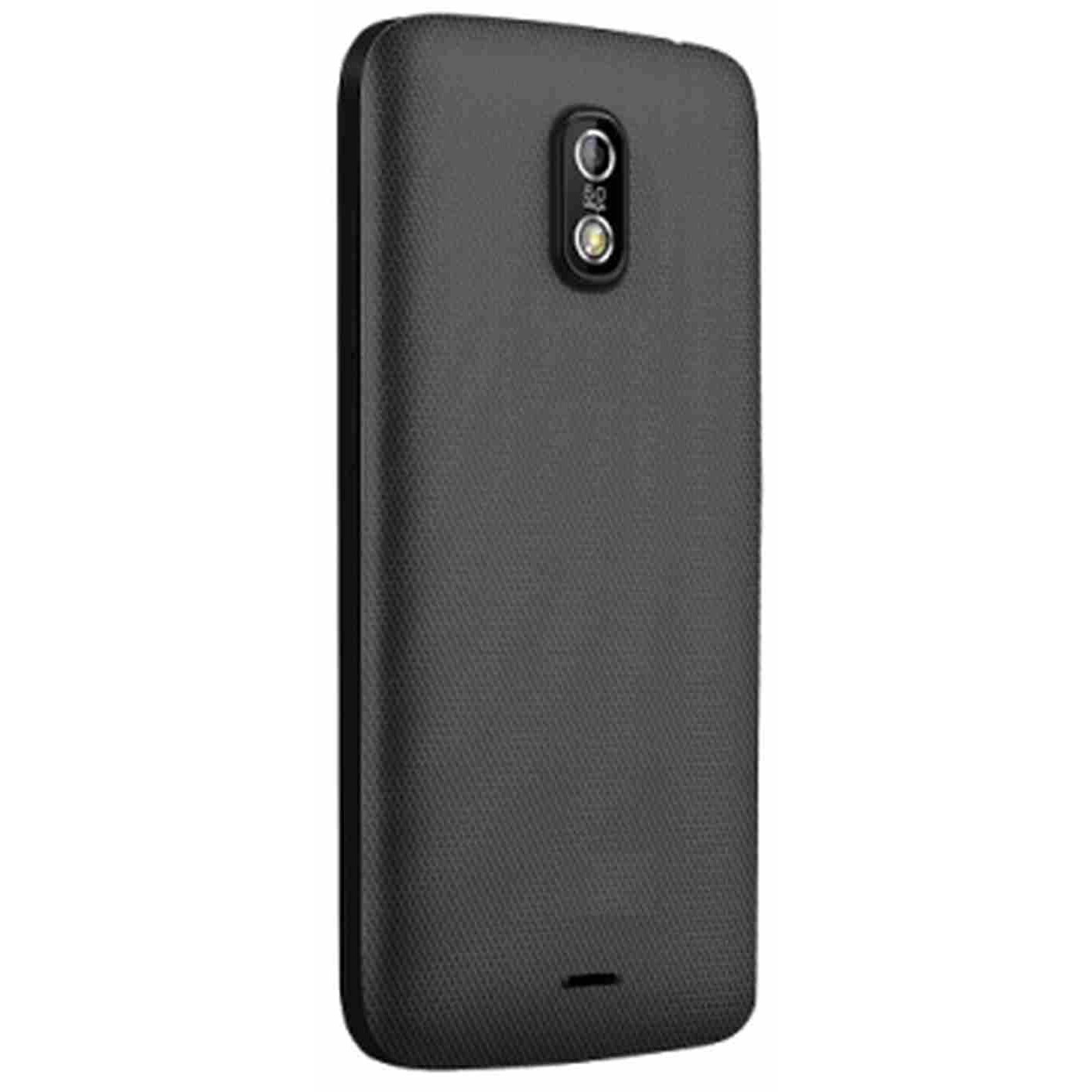 competitive price 53f37 b24af Full Body Housing for Infinix Hot X507 - Black