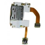 Flex Cable For Nokia N73 Keypad + MMC Jack
