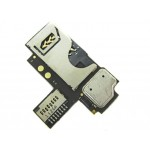 Sim Connector for BlackBerry 9360 Curve with Flex