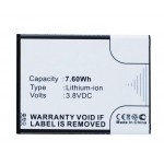Battery For Acer Liquid Z520 By - Maxbhi.com