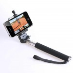 Selfie Stick for Samsung C3332 Champ 2 with Dual SIM