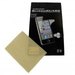 Screen Guard for Lenovo A6000 Plus - Ultra Clear LCD Protector Film