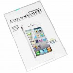 Screen Guard for Videocon Infinium Zest Flame - Ultra Clear LCD Protector Film