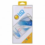 Screen Guard for Karbonn Quattro L50 - Ultra Clear LCD Protector Film