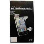 Screen Guard for Lava Ivory M4 - Ultra Clear LCD Protector Film