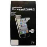 Screen Guard for Motorola Moto G Turbo - Ultra Clear LCD Protector Film