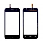 Touch Screen Digitizer For Gionee P2s Black By - Maxbhi Com