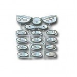 Keypad For Ericsson T39 - Maxbhi Com