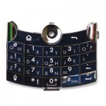 Keypad for HP iPAQ Voice Messenger