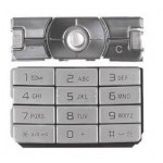 Keypad for Sony Ericsson K800