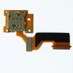 Sim Connector Flex Cable for HTC One M9 Plus
