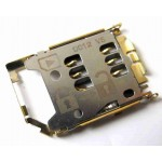 Sim Connector For Nokia C6-01